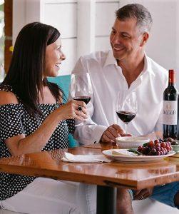 Monthly Wine Club