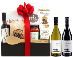 The Simple Life Italian Dinner Gift Basket